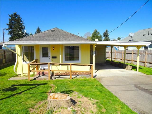2915 Eagle Avenue, Bremerton, WA 98310 (#1753463) :: Shook Home Group