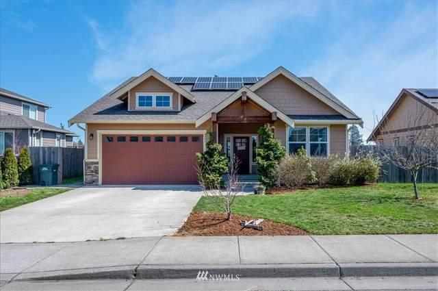 5550 Clearview Drive, Ferndale, WA 98248 (#1753479) :: Ben Kinney Real Estate Team