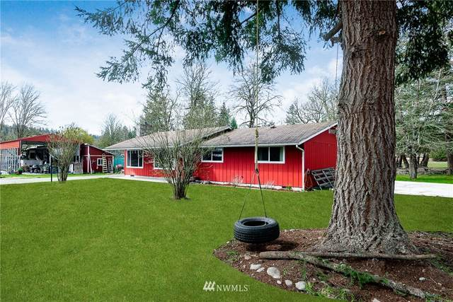 25902 72nd Avenue E, Graham, WA 98338 (#1753482) :: The Kendra Todd Group at Keller Williams