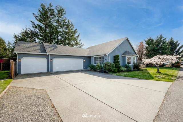 8443 Double Ditch Road, Lynden, WA 98264 (#1753488) :: Ben Kinney Real Estate Team