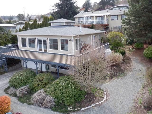1386 Country Club Drive, Camano Island, WA 98282 (#1753491) :: Better Properties Real Estate