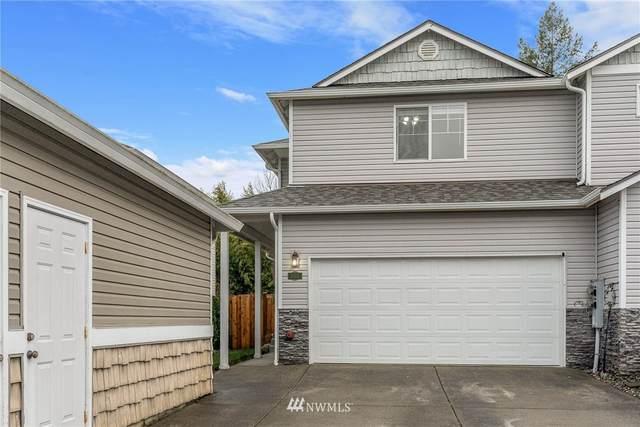 961 Loves Hill Drive, Sultan, WA 98294 (#1753505) :: Costello Team