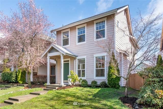 7908 Douglas Avenue SE, Snoqualmie, WA 98065 (#1753506) :: Ben Kinney Real Estate Team