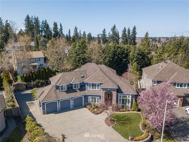 21600 32 Avenue W, Brier, WA 98036 (#1753512) :: M4 Real Estate Group
