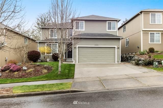 2331 Pleasanton Court SE, Olympia, WA 98513 (#1753514) :: Better Properties Lacey