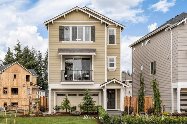 2204 176th Place SW #3, Lynnwood, WA 98037 (#1753523) :: Ben Kinney Real Estate Team