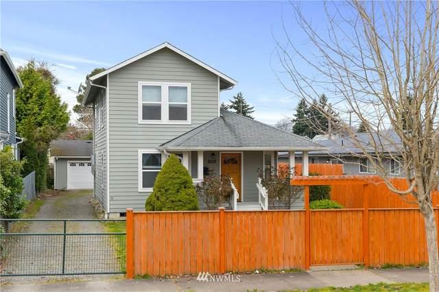 1508 S L Street, Tacoma, WA 98405 (#1753528) :: Urban Seattle Broker