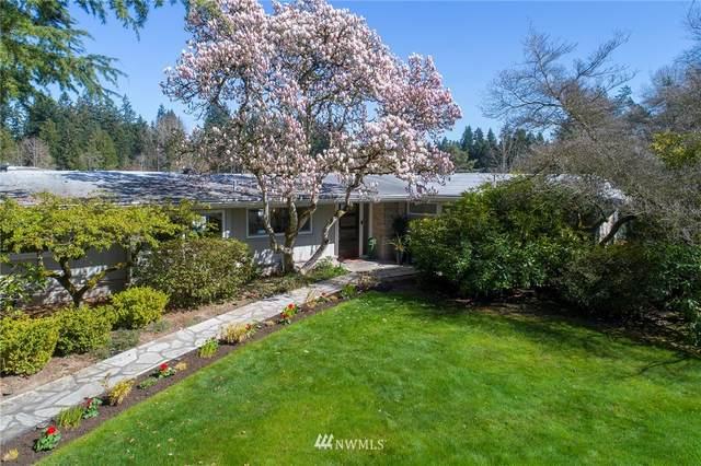 12620 NE 8th Street F-101, Bellevue, WA 98005 (#1753534) :: Urban Seattle Broker