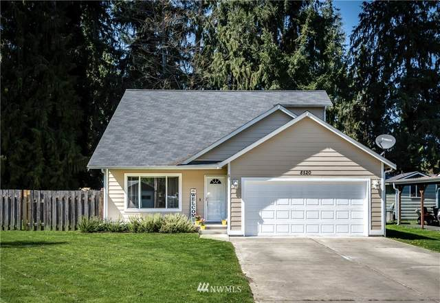 8520 Sumac Place SE, Yelm, WA 98597 (#1753537) :: Icon Real Estate Group