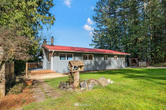 1937 Seacrest Drive, Lummi Island, WA 98262 (#1753544) :: Northern Key Team