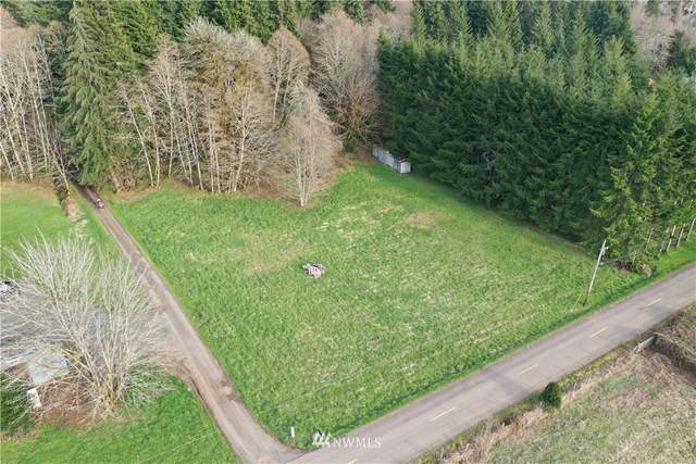46 Crown Camp Rd., Cathlamet, WA 98612 (#1753548) :: Ben Kinney Real Estate Team