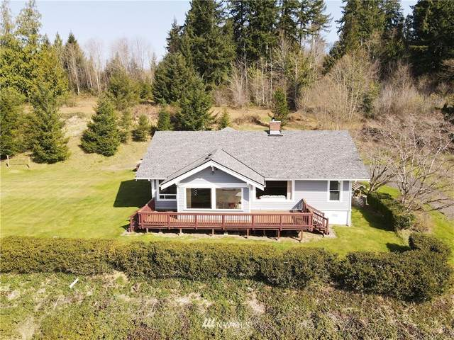 18 Menzo Haverly Road, Elma, WA 98541 (#1753551) :: Ben Kinney Real Estate Team