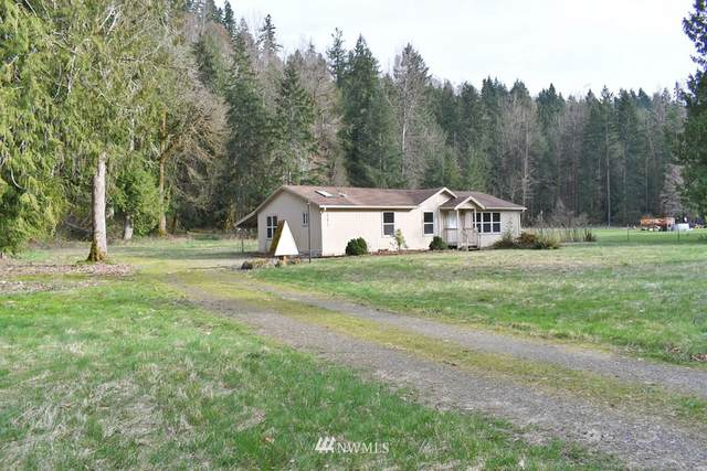 22811 Orville Road E, Orting, WA 98360 (#1753562) :: Northwest Home Team Realty, LLC