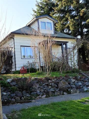 645 NW Quincy Place, Chehalis, WA 98532 (#1753566) :: Ben Kinney Real Estate Team