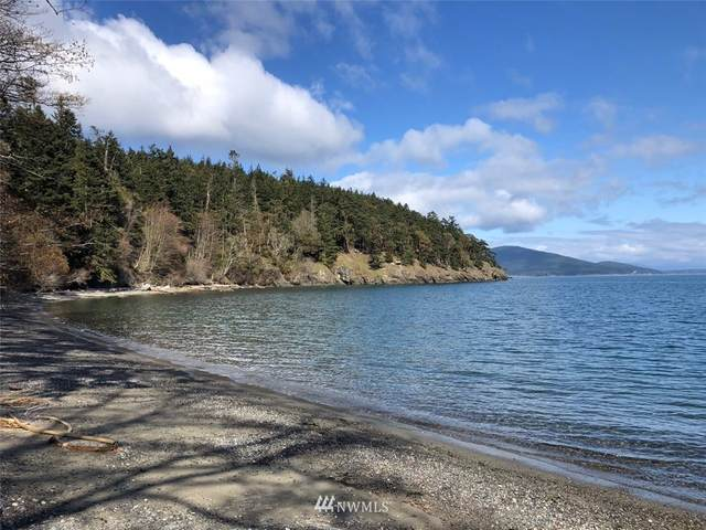0 Thatcher Pass Rd-The Hermitage, Decatur Island, WA 98221 (#1753569) :: Ben Kinney Real Estate Team