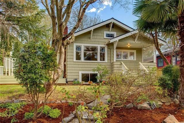 6230 23rd Avenue NE, Seattle, WA 98115 (#1753570) :: Ben Kinney Real Estate Team