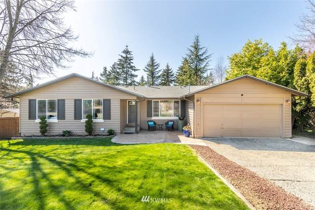 14431 89th Place NE, Kirkland, WA 98034 (#1753580) :: Costello Team