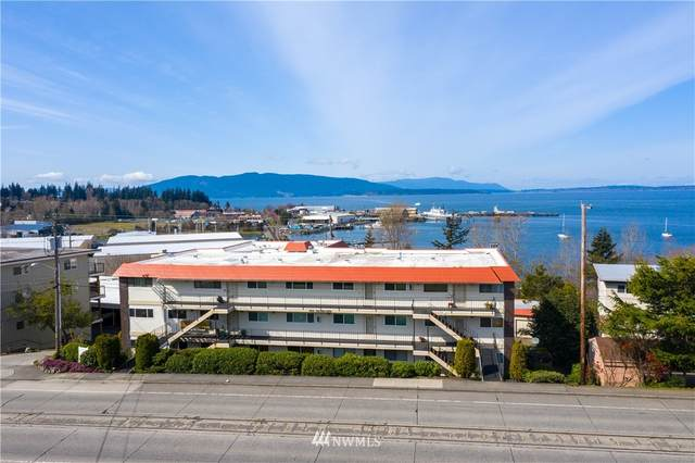1014 11th Street #104, Bellingham, WA 98225 (#1753600) :: Better Properties Real Estate