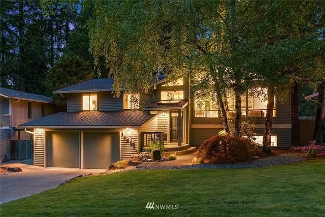 16558 SE 19th Street, Bellevue, WA 98008 (#1753604) :: Northwest Home Team Realty, LLC