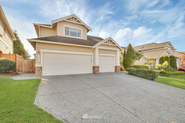 6425 Nathan Avenue SE, Auburn, WA 98092 (#1753617) :: Lucas Pinto Real Estate Group