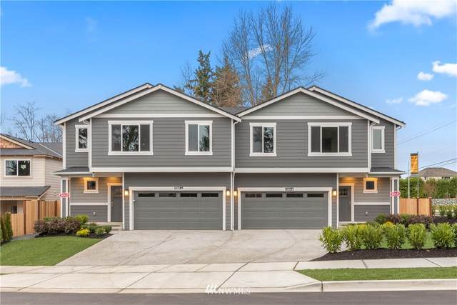 1225 170th Street SW B, Lynnwood, WA 98037 (MLS #1753625) :: Brantley Christianson Real Estate