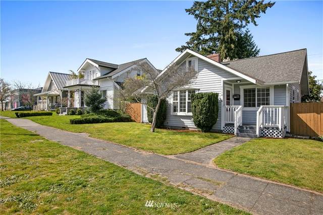 1110 N Prospect Street, Tacoma, WA 98406 (#1753627) :: Shook Home Group