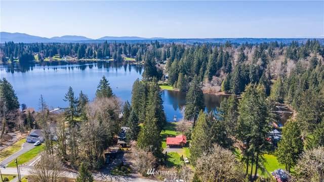 11603 E Lake Joy Drive NE, Carnation, WA 98014 (#1753630) :: Better Properties Real Estate
