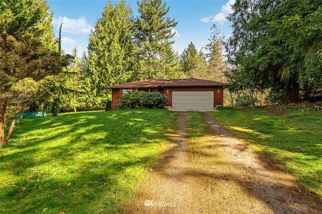 5105 75th Avenue NE, Marysville, WA 98270 (#1753639) :: Ben Kinney Real Estate Team