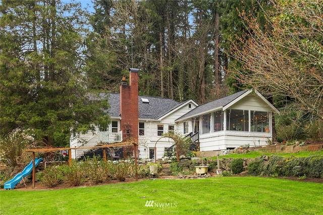 16950 28th Avenue NE, Lake Forest Park, WA 98155 (#1753640) :: The Snow Group