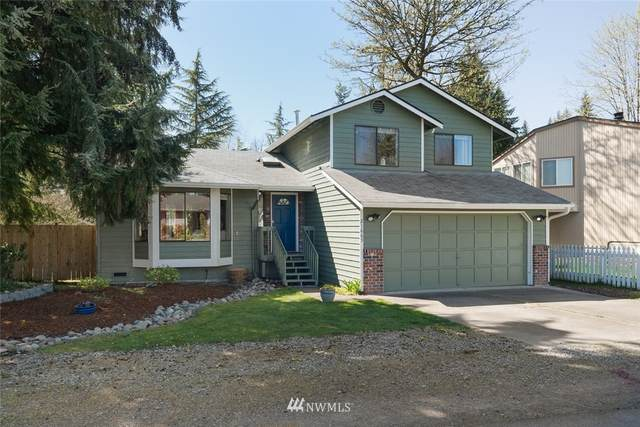 21665 SE 270th Street, Maple Valley, WA 98038 (#1753642) :: TRI STAR Team | RE/MAX NW