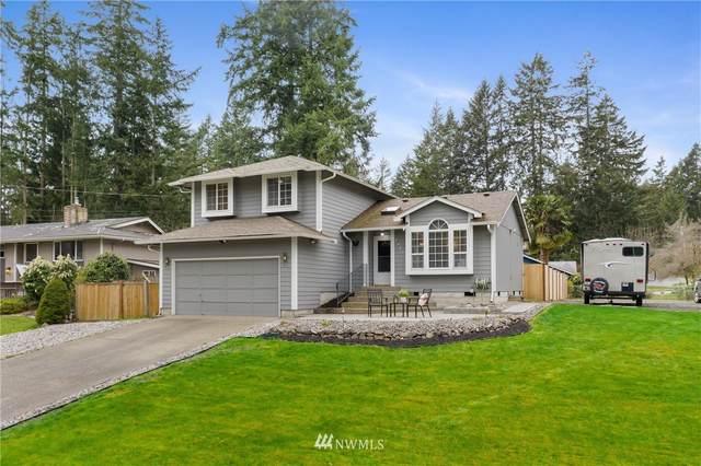 3422 71st Avenue NW, Gig Harbor, WA 98335 (#1753644) :: Better Properties Real Estate