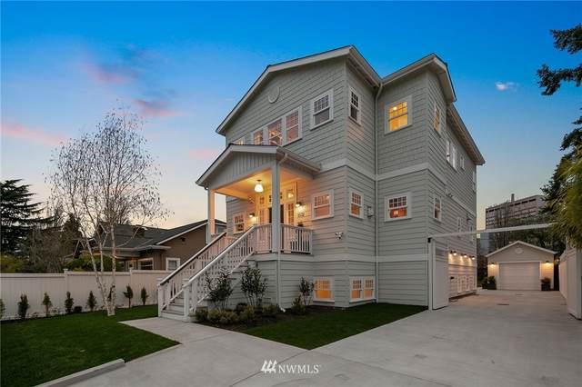 1832 E Shelby Street, Seattle, WA 98112 (#1753649) :: M4 Real Estate Group