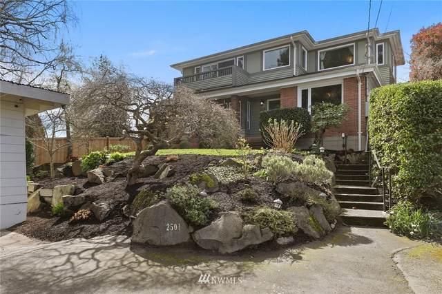 2501 NW 92nd Street, Seattle, WA 98117 (#1753669) :: Urban Seattle Broker