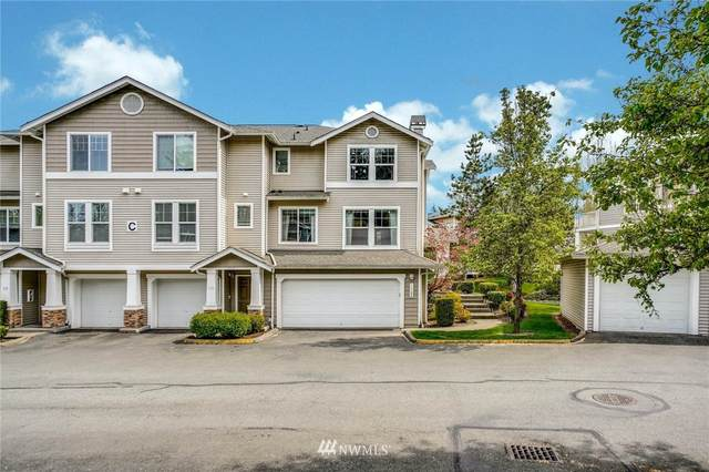 14200 69th Drive SE C4, Snohomish, WA 98296 (#1753671) :: The Torset Group