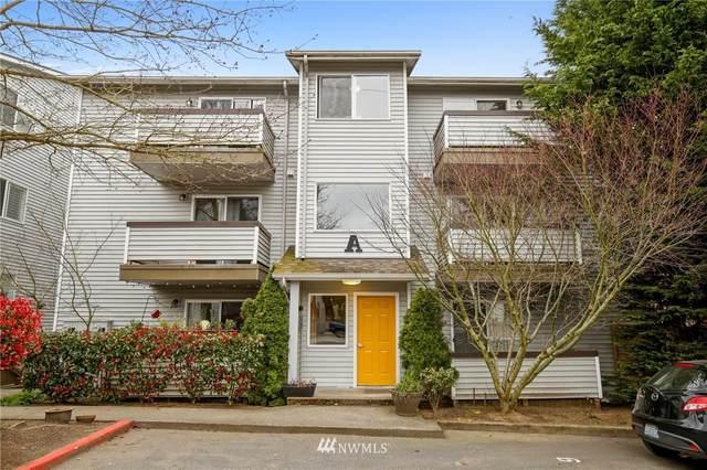 8659 Delridge Way SW A3, Seattle, WA 98106 (#1753676) :: Costello Team