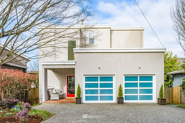 2441 66th Avenue SE, Mercer Island, WA 98040 (#1753684) :: M4 Real Estate Group