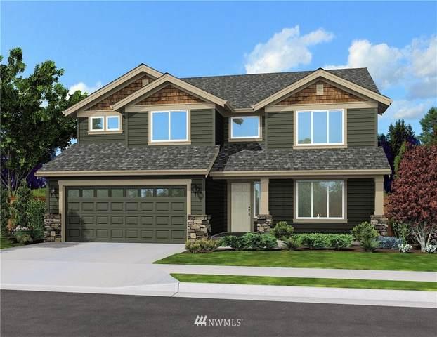 21309 113th Street Ct E, Bonney Lake, WA 98391 (#1753704) :: Urban Seattle Broker