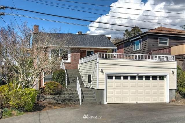 1938 NW 96th Street, Seattle, WA 98117 (#1753718) :: Urban Seattle Broker