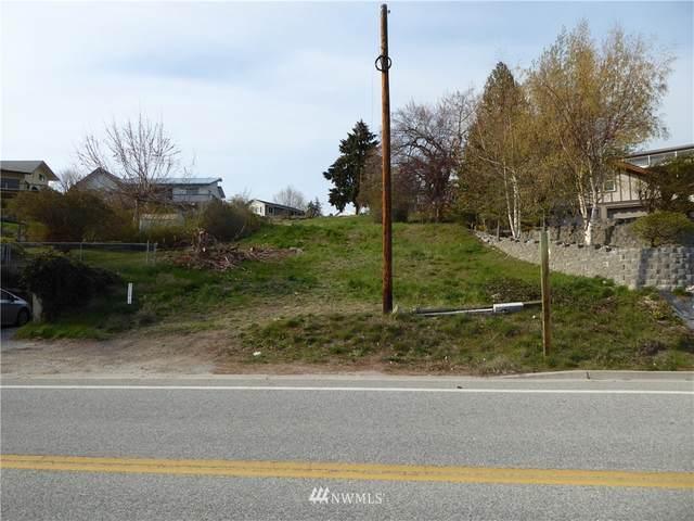 410 Manson Boulevard, Manson, WA 98831 (#1753733) :: Costello Team