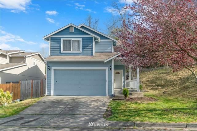 6121 S Cushman Avenue, Tacoma, WA 98408 (#1753745) :: Icon Real Estate Group