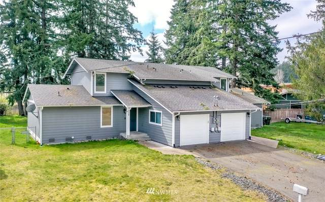 124 192nd Street Ct E, Spanaway, WA 98387 (#1753747) :: M4 Real Estate Group