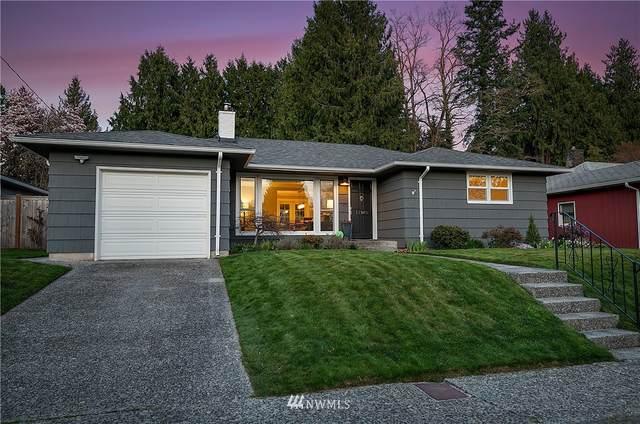 11340 Bartlett Avenue NE, Seattle, WA 98125 (#1753774) :: Ben Kinney Real Estate Team