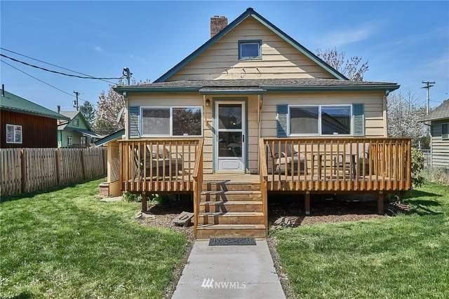 240 O'ferrell Drive, Carbonado, WA 98323 (#1753801) :: Better Homes and Gardens Real Estate McKenzie Group