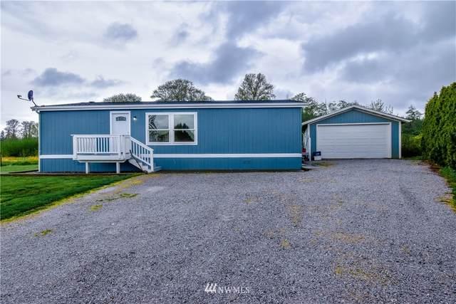 8345 Seawan Place, Birch Bay, WA 98230 (#1753805) :: Northwest Home Team Realty, LLC