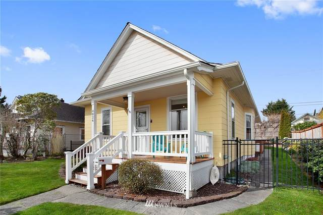4826 N Visscher Street, Tacoma, WA 98407 (#1753812) :: Ben Kinney Real Estate Team