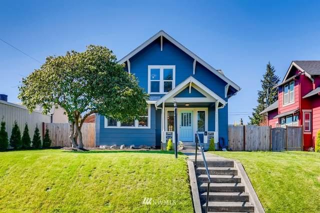 4534 E C Street, Tacoma, WA 98404 (#1753821) :: Better Properties Real Estate