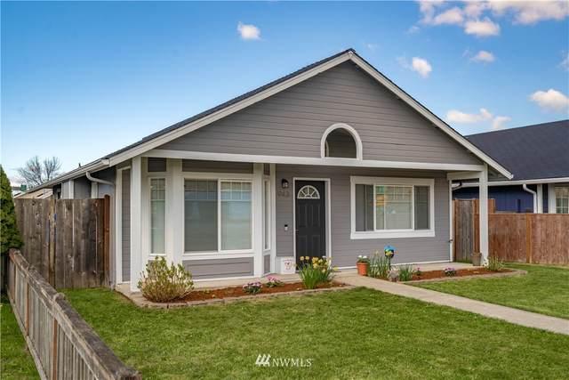 943 1st Avenue N, Kent, WA 98032 (#1753823) :: Icon Real Estate Group