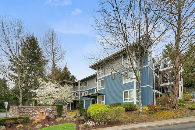 3910 243rd Place SE A304, Bothell, WA 98021 (#1753824) :: Costello Team