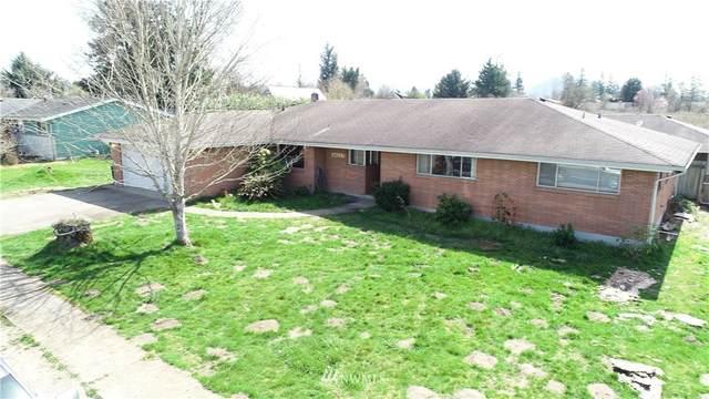 26227 SE 426th Street, Enumclaw, WA 98022 (#1753825) :: Ben Kinney Real Estate Team