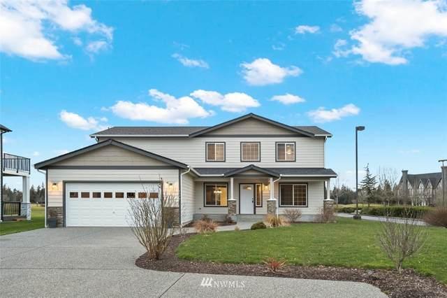 4344 Castlerock Drive, Blaine, WA 98230 (#1753835) :: M4 Real Estate Group
